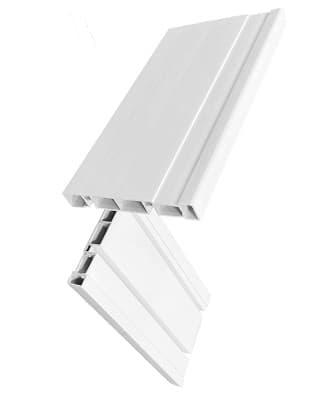Categoria de produtos Real PVC